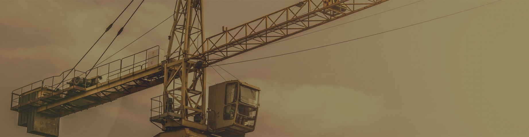 Crane & Lift Equipment